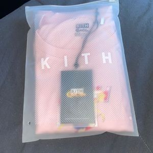DEAD STOCK KITH x SAILOR MOON MULBERRY TEE